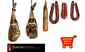 comprar jamón barcelona online internet