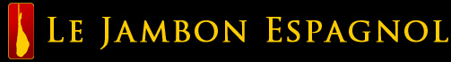 lejambonespagnol-Logo