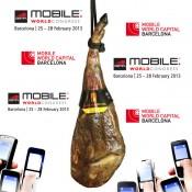 See on siin Mobile World Congress Barcelona!!! Külasta meie poe sink!!!