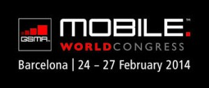 "This week we are ""mobile"" en Barcelona con el Mobile World Congress"