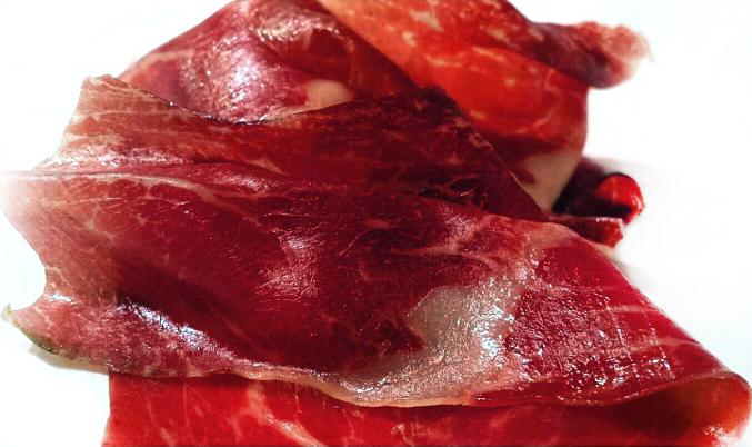 切奇纳德莱昂, 美味的低脂产品具有很大的价值的蛋白质