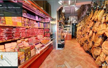 Shop-Jamon-barcelona-Ibericos-serrano