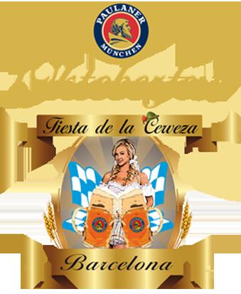 Oktoberfest de Barcelona, del 2 altres 11 d'octubre
