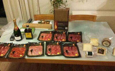Iberische producten, het perfecte cadeau als je woont in Europa