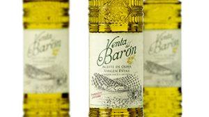 销售男爵, 买最好的油在巴塞罗那世界