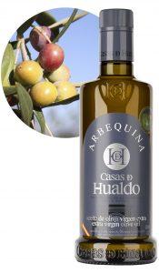 Descubre los diferentes aceites de oliva con «Casas de Hualdo»