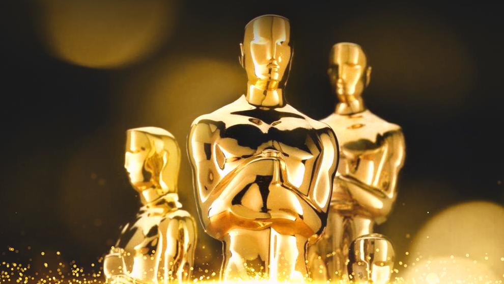 Jo witte dat op 'e offisjele menu Oscars sette Ibearyske ham