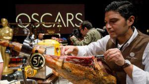 Oscar 2019 Jamon Iberico 2