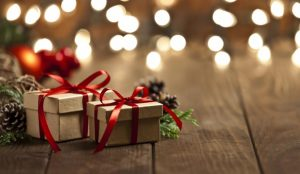 Jamón Ibérico Navidad