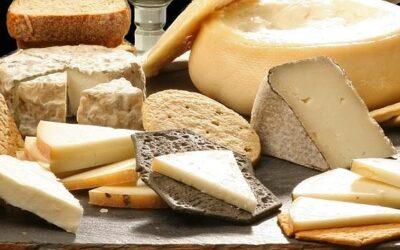 El queso y su correcta conservación