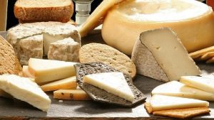 Conservación queso, pernil181