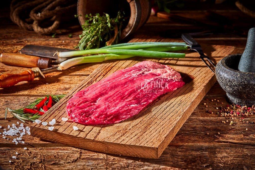 comprar carne de ternera Balck Angus en Barcelona online