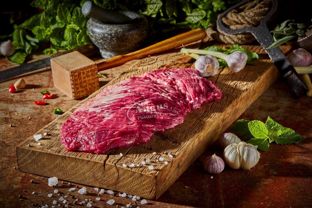 Comprar carne de ternera Black Angus en Barcelona