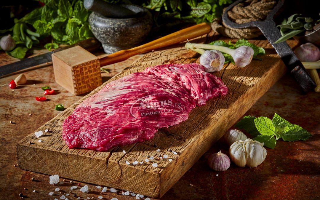 Dónde comprar carne de ternera Black Angus en Barcelona