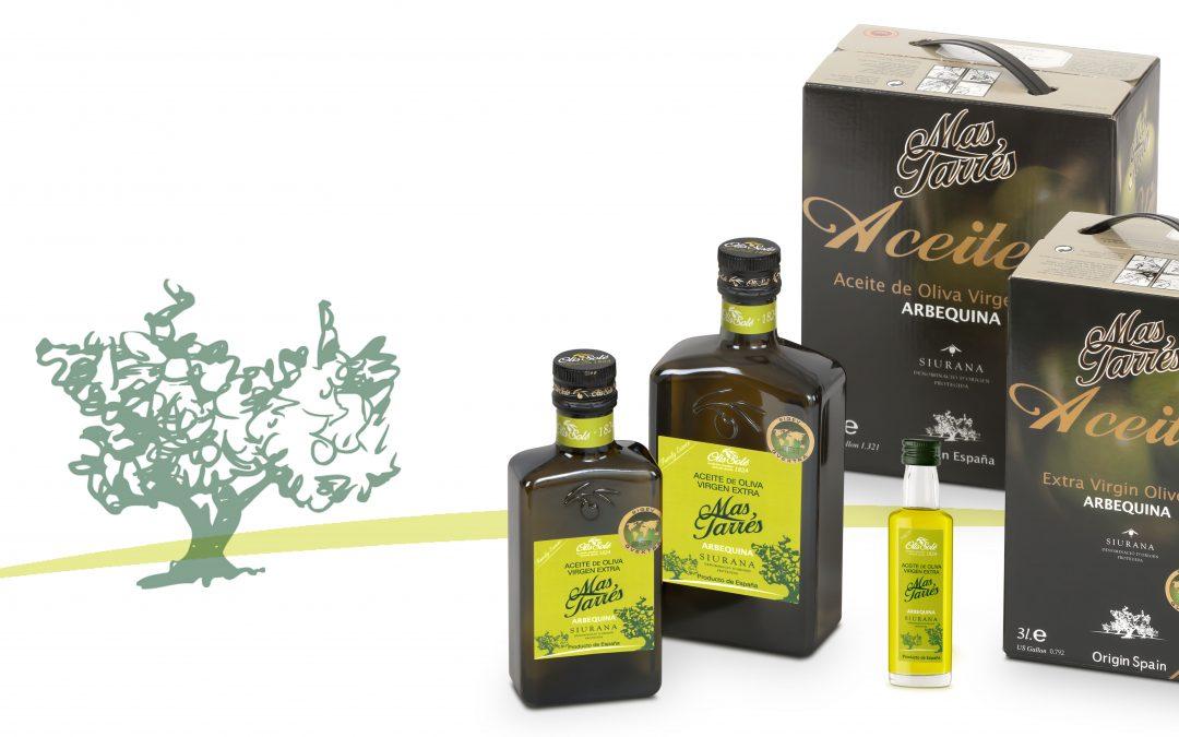 Gdzie kupić oliwę z oliwek Extra Virgin Más Tarrés w Barcelonie??