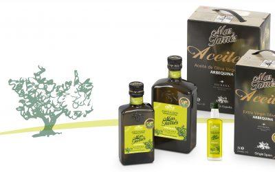 ¿Dónde comprar Aceite de Oliva Virgen Extra Más Tarrés en Barcelona?