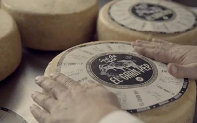 Comprar queso Sant Gil D'albió en Barcelona