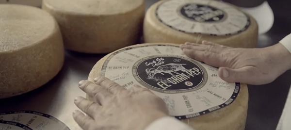 Kjøp ost Sant Gil D'Albió i Barcelona