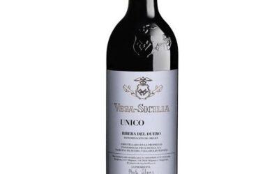 Comprar vinos Vega Sicilia en Barcelona