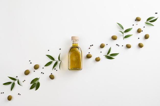 Kup ekologiczne oliwy z oliwek w Barcelonie
